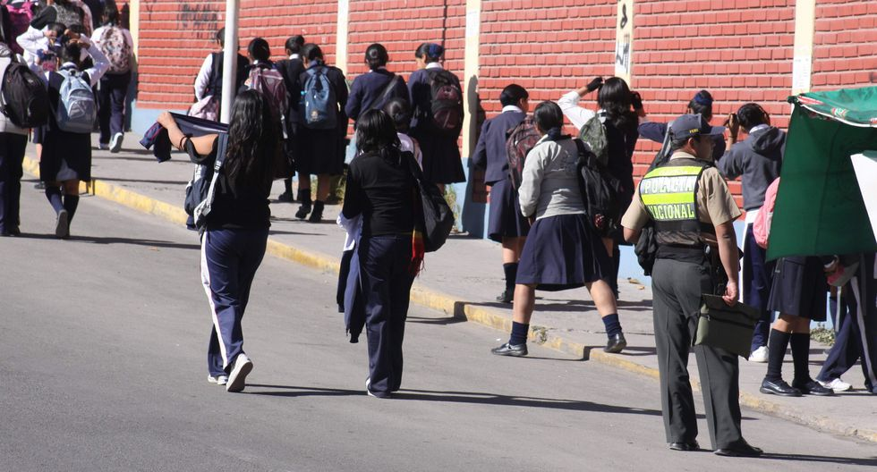 Colegio Arequipa (GEC)