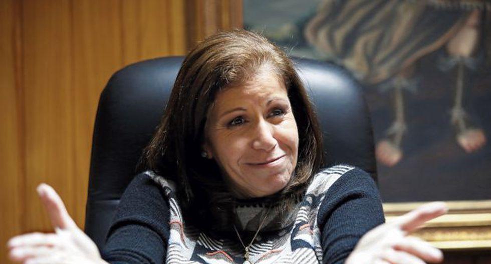 Flores Nano aseguró que se allanará a todas las investigaciones de la Fiscalía. (Perú21)