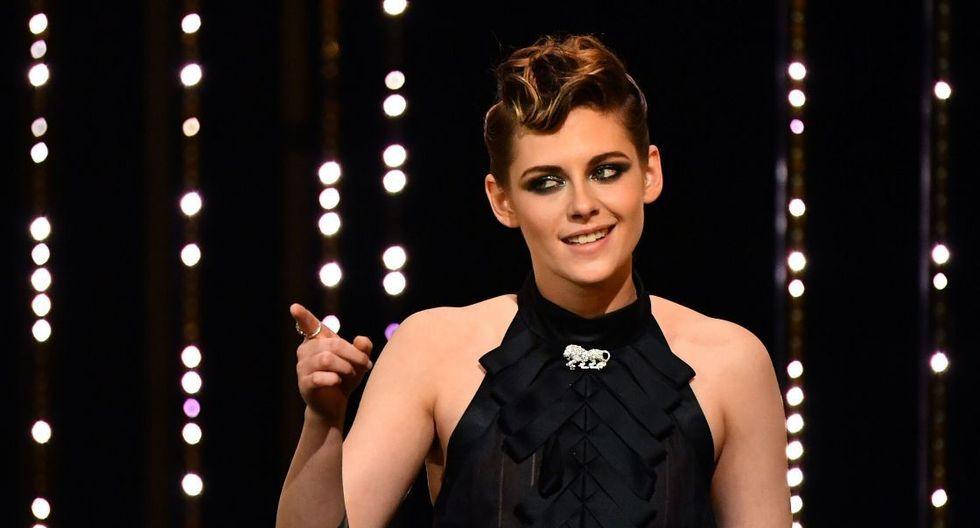 La actriz espera casarse lo antes posible con su novia Dylan Meyer. (Foto: AFP)