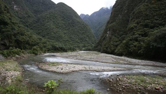 En Encuentro 'Yaku: Miremos río arriba' debatirán sobre el uso eficiente del agua. (Rafael Cornejo)
