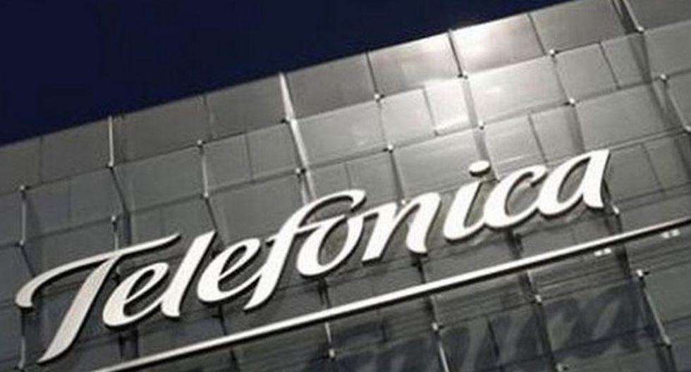 Telefónica se pronuncia tras pago de deuda de S/ 218 millones a la Sunat