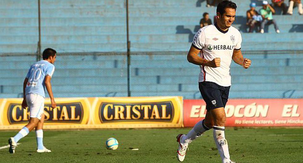 El argentino también es pretendido por el Deportivo Cali. (USI)