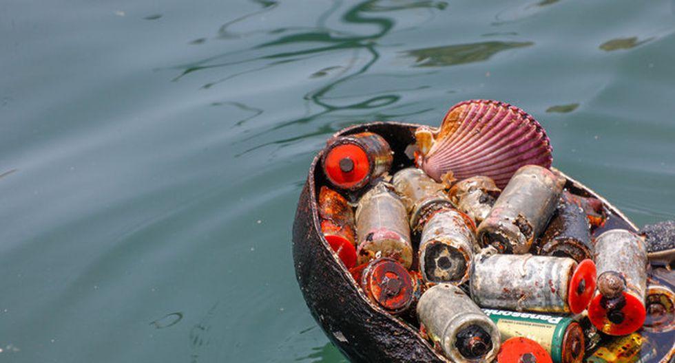 El Ministerio de la Producción determinará la presencia de macro, meso y microplástico en el agua. (Foto: Produce)