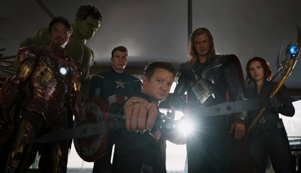 """Los """"Avengers"""" le dedicaron un último y emotivo tributo a Stan Lee, el """"Padre de los Superhéroes"""". (Foto: Marvel)"""
