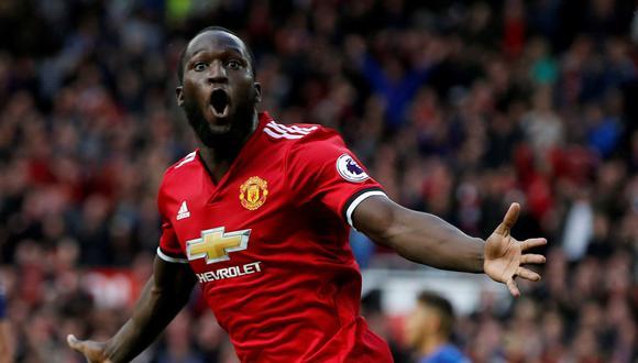 El jugador del Manchester pidió respeto. (Reuters)