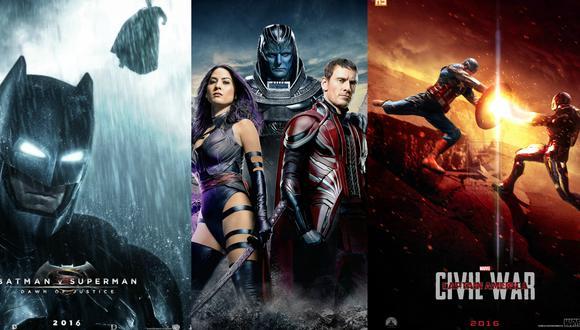 Se viene un gran año para el cine (Agencias)