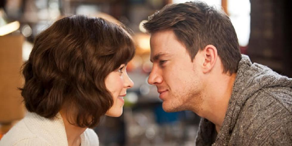 La película 'Votos de amor' fue todo un éxito y más si tuvo de protagonistas a Channing Tatum y Rachel McAdams.