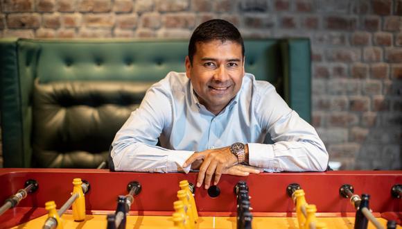 Sergio Rincón, el nuevo presidente de Backus, cree en la igualdad de oportunidades y confía en que 2020 será un año mucho mejor para la compañía.