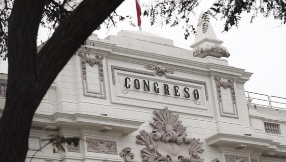 Presuntas infracciones de congresistas se vienen acumulando en el Congreso (GEC).