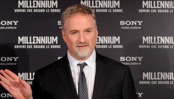 """David Fincher y Netflix volverán a unir sus pasos tras """"Mank"""" (2020). (Foto: AFP)"""