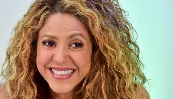 """Todo estaba planificado para la presencia de Shakira en """"Betty, la fea"""", pero un gran problema surgió. (Foto: Luis Acosta / AFP)"""