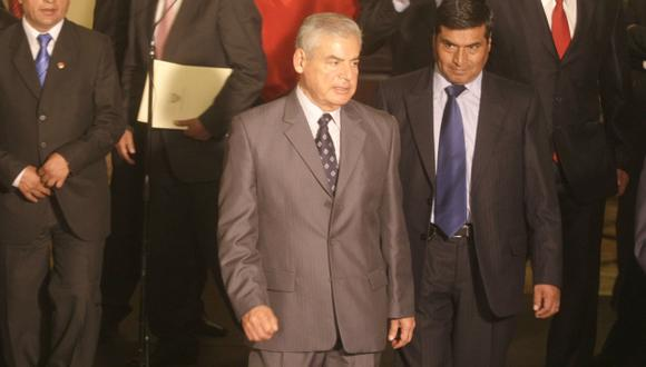 Villanueva deberá demostrar que puede enfrentarse al aparato del Estado y a los intereses políticos en el Gobierno. (C. Fajardo)