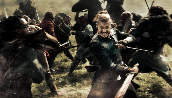 """The Last Kingdom"", temporada 4 (Foto: Netflix)"