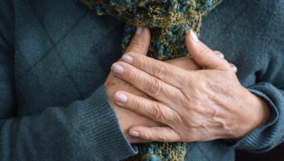 En últimos meses se han incrementado hasta en un 20% los casos de síndrome del corazón roto o miocardiopatía por estrés. Foto: EsSalud