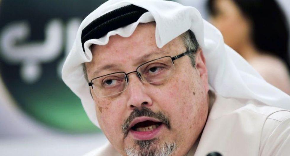 El periodista que vivía en Estados Unidos fue asesinado el 2 de octubre en el consulado de Arabia Saudita en Estambul por un comando de 15 agentes llegados de Riad. (Foto: EFE)