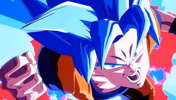 'Dragon Ball FighterZ', del exitoso anime a las consolas de videojuegos (Difusión)