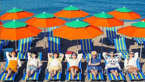 BTS es una de las agrupaciones más famosas del rubro. (Foto: BTS / Instagram)
