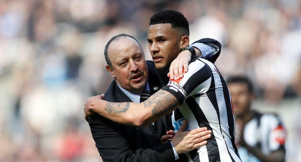 Newcastle United suma 41 unidades y se ubica décimo en la tabla del certamen; mientras que, Arsenal conserva 54 unidades en la sexta posición de la clasificación británica.