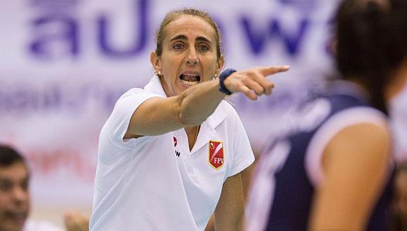 ¿Natalia Málaga publicó ofensivo mensaje a la 'blanquirroja' antes de jugar con Venezuela? (USI)