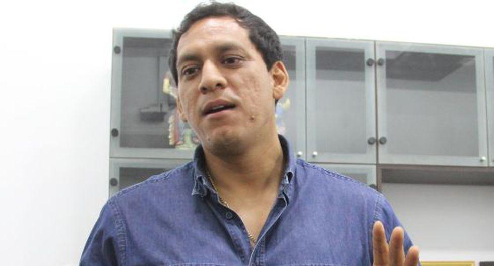 Presidente regional de La Libertad espera una respuesta del gobierno a cuestionamientos a Pablo de la Flor.