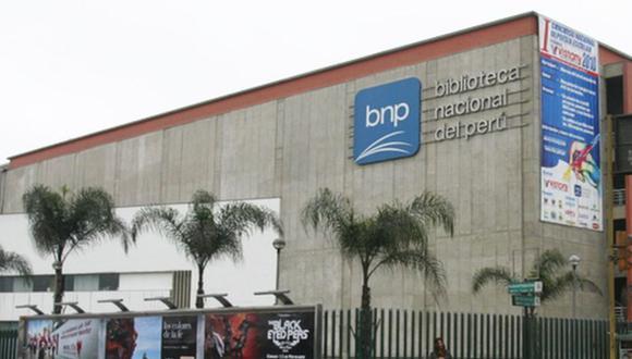 BNP: Su Programa Historia y Arte Peruano inicia este 15 de febrero. (Foto: BNP)