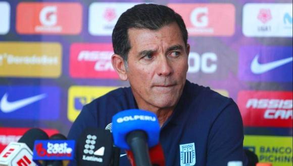 Alianza Lima oficializó la salida de Gustavo Zevallos. (Foto: GEC)