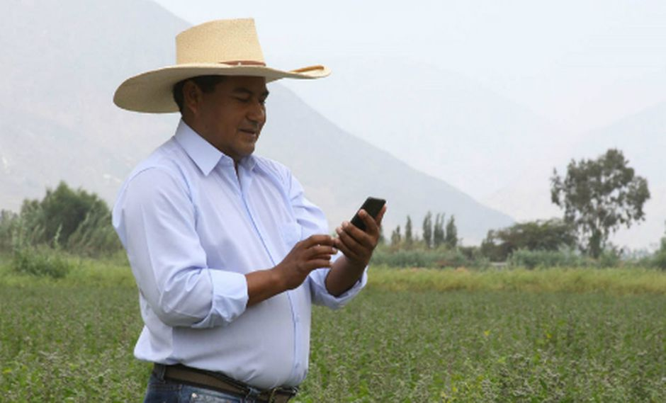 El precio promedio por gb es de US$ 2.48. (Foto: Andina)