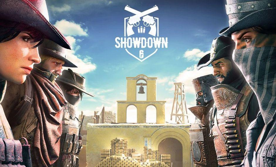 Ubisoft lanza, del 2 al 16 de julio, un nuevo evento a su exitosa franquicia 'Rainbow Six Siege', disponible en PS4, Xbox One y PC.