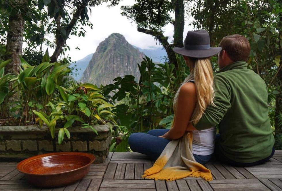 En el Belmond Sanctuary Logde tendrás la oportunidad de ver la impresionante montaña Huayna Picchu. (Foto: FacebookBelmond Sanctuary Logde)