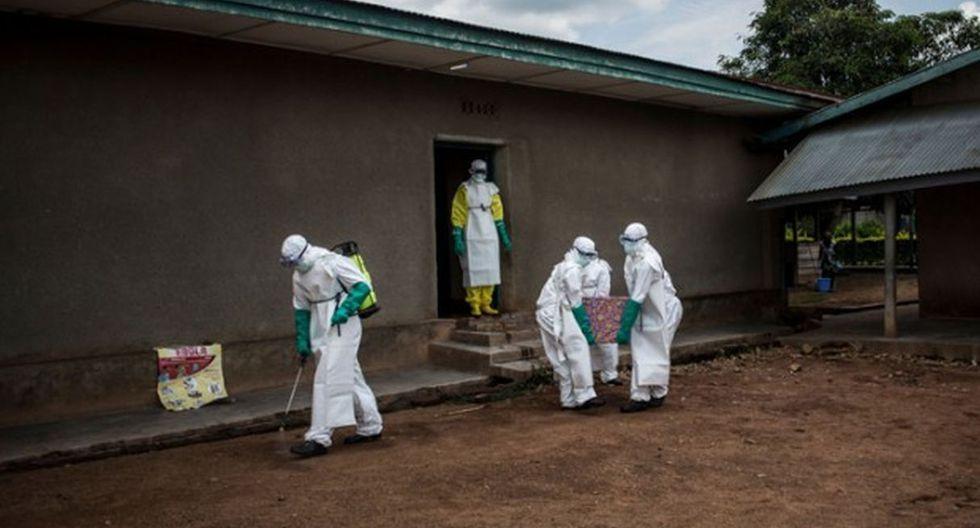 La ministra de salud de Uganda también confirmo que se han registrado dos casos más. (Foto referencial: EFE)