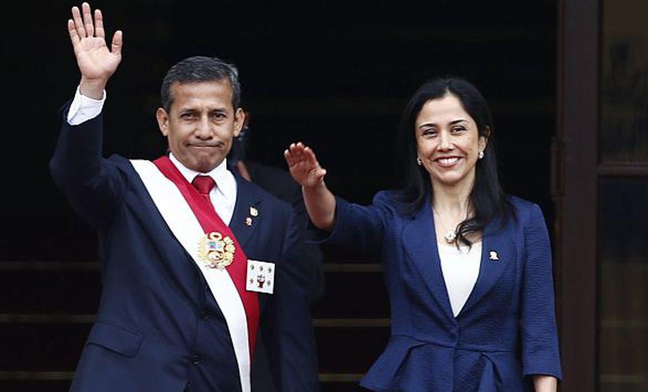 Testigo reveló que Nadine Heredia presidió reuniones de licitación del Gasoducto Sur. (Rafael Cornejo)