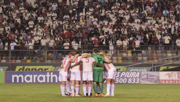 Universitario de Deportes lleva ocho encuentros sin derrotas en el Clausura antes de su esperado reencuentro con Alianza Lima. (Foto: Facebook @Universitario)