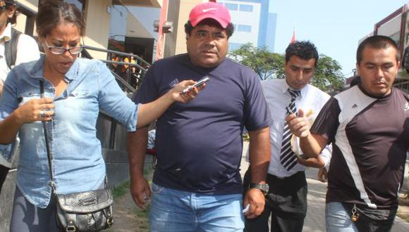 Tercera Fiscalía Provincial de Chiclayo pidió dicha condena. (USI)