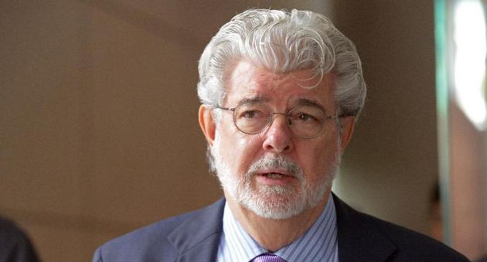 George Lucas está molesto por nominaciones. (news.cn)