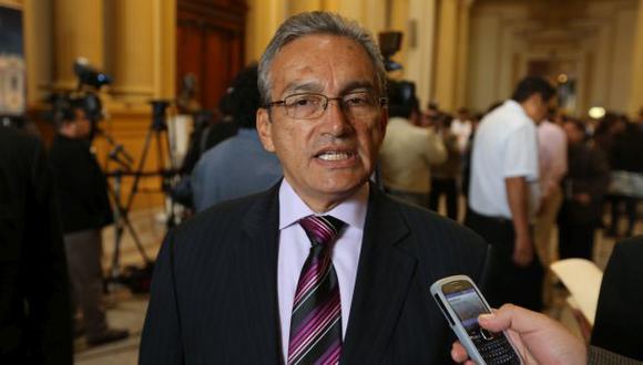 """Alejandro Aguinaga sostiene que gobierno de Alberto Fujimori fue exitoso pese a """"errores"""". (Perú21)"""