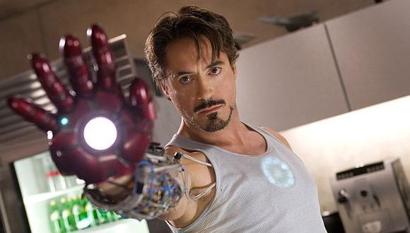 Robert Downey Jr. abre cuenta en Twitter. (USI)