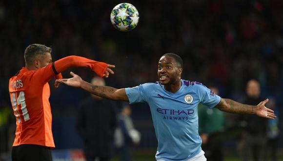 Manchester City vs. Preston se miden en la Copa de la Liga de Inglaterra. (Foto: AFP)