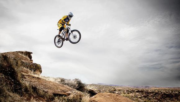 La adrenalina es una de la características principales de este deporte. (Foto:Pixabay)