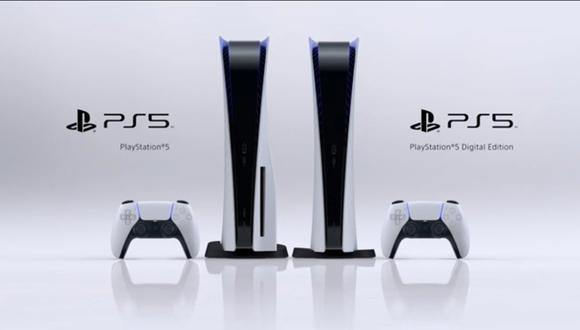 Se espera que Sony revele muy pronto los precios de sus consolas. (Foto: PlayStation)
