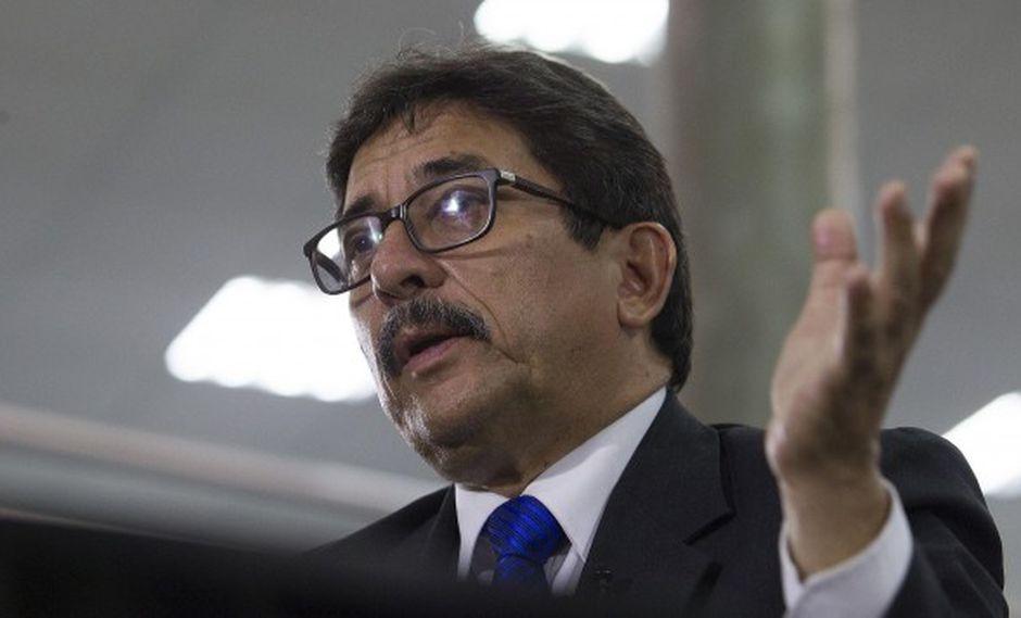 Enrique Cornejo es investigado por el delito de lavado de activos en el caso Odebrecht. (Foto: GEC)
