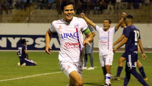 César Vallejo recibe a Carlos A. Mannucci tras perder ante San Martín en Lima, mientras que los 'Carlistas' vienen de ganarle a Sporting Cristal en Trujillo. (Foto: @camannucci)
