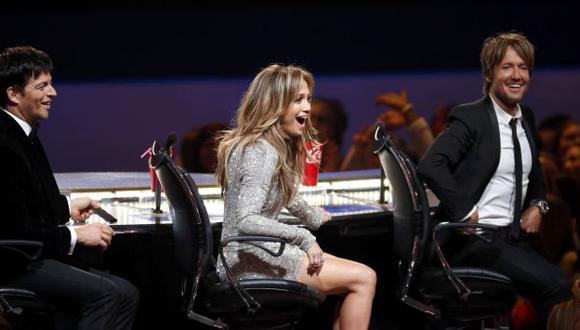 Para Jennifer López será su cuarta temporada como jurado desde 2011. (Reuters)