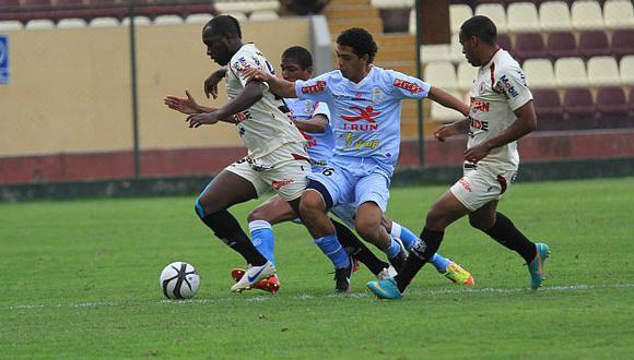 Real Garcilaso y León de Huánuco jugarán sin público cuando sean locales. (USI)