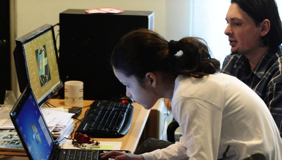 4. Técnicos de ingeniería informática en la nube: Dedicado a la investigación de tecnología de computación en la nube, construcción, implementación, operación y mantenimiento.(Foto: Reuters)