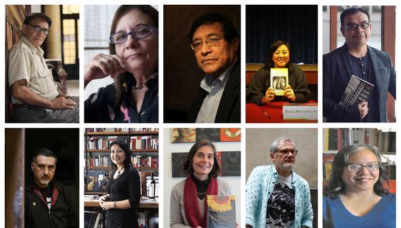 Diez escritores hablan sobre Borges. (Perú21)