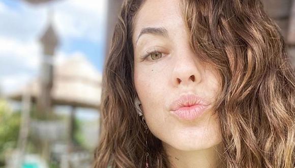 Bárbara Mori contó que su vida fue complicada y que tuvo muchas carencias (Foto: Instagram)