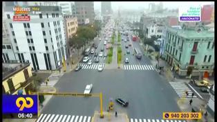 Conoce los nuevos límites de velocidad en avenidas y calles