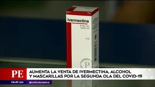 Incrementa la venta de mascarillas, alcohol y medicamentos para tratamiento de COVID-19