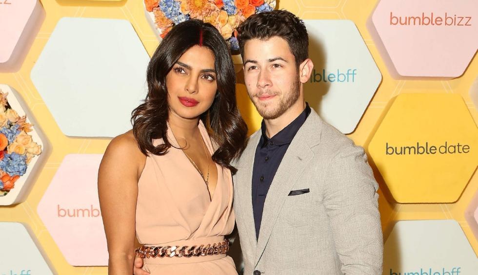 Priyanka Chopra revela cómo conoció a Nick Jonas. (Foto: AFP)