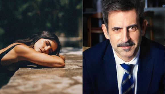 """Bárbara de Regil, Carla Nieto y Rubén Zamora reviven la cinta """"Consciencia"""". (Foto:@barbaraderegil/@rubenzamoract)"""